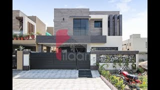 10 marla house available for sale in Block D, Phase 6, DHA, Lahore - ilaan.com