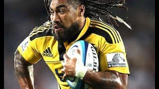 "Ma'a Nonu Tribute ""Unstoppable"""