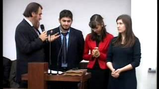 "getlinkyoutube.com-03.11.2012 Iacob Coman - ""Daca ar fi sa fi orb"""