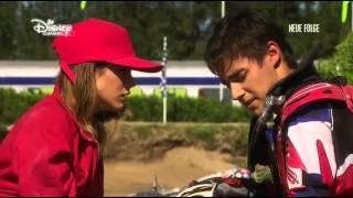 getlinkyoutube.com-Violetta Staffel 2 - Leon rettet Violetta und wird disqualifiziert (Folge 1) Deutsch