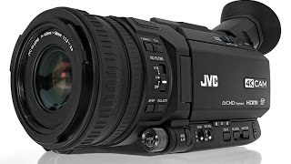 getlinkyoutube.com-JVC stellt GY-HM200 vor