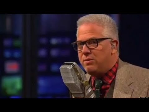 Glenn Beck on IRS: 'The American People Have Just Been Raped'