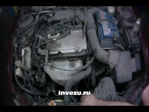 Замена лямбды-зонда на автомобиле