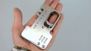 "getlinkyoutube.com-Homemade pistol ""Matches pistol"" Made in China !---8"