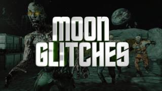 Black Ops Moon Glitches: Pyramid Barrier Glitch Tutorial!