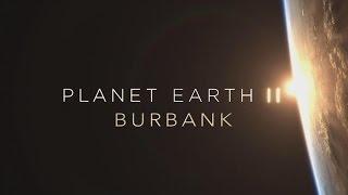 Planet Earth II: Burbank