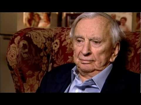 Gore Vidal - 'South Bank Show' (2008) - Full Show