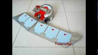getlinkyoutube.com-遊戯王 Homemade Yugioh Duel Disk
