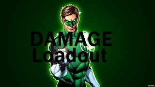 DCUO: Light DPS Loadout (updated)