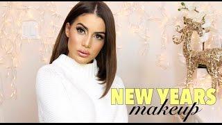 getlinkyoutube.com-New Years Makeup