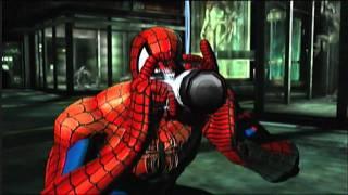 getlinkyoutube.com-Marvel vs Capcom 3 Gameplay #06 - Spiderman, Magneto, Pheonix