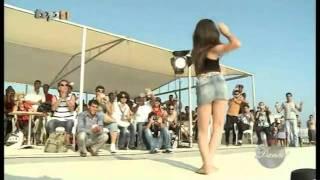 getlinkyoutube.com-Iranian Girl Dance- Persian Dance baba Karam