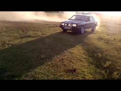 Mazda MPV-2.5 Nissan Cefiro-3.0 Volvo 940-2.3 дрифт реальных таразких пацанов3