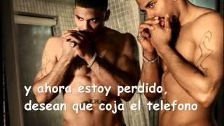 getlinkyoutube.com-Nelly - Just a Dream (En español)