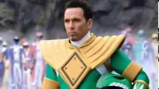 Nostalgia Power Rangers (Masih Ingat Nggak?)