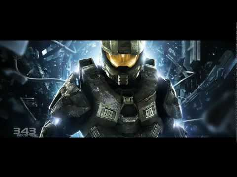 Halo 4 Soundtrack Samples -On9dhT6NYjg
