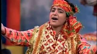getlinkyoutube.com-Aayegi Sherawali [Full Song] Aayegi Sherawali Maa Dil Se Bula Ke Dekh