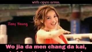 getlinkyoutube.com-北京欢迎你 Welcome to Beijing Karaoke