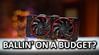 getlinkyoutube.com-What the f*** is wrong with GPU pricing? - XFX RX 460 Review