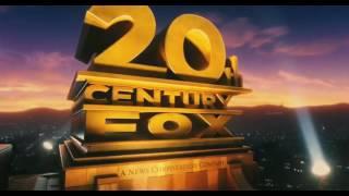 "getlinkyoutube.com-20th Century Fox 75th Anniversary logo with ""The Peanuts Movie"" Fanfare"