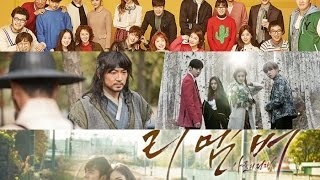 getlinkyoutube.com-Drama Korea Baru Tayang Des 2015 - Jan 2016