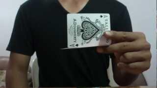 getlinkyoutube.com-merubah kartu secepat kilat - cara 2