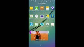 getlinkyoutube.com-Rom Galaxy S6 for S3 SHV-E210S ( Devil may Cry Rom)