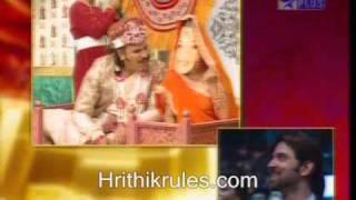 getlinkyoutube.com-Jodhaa Akbar at iifa 2009