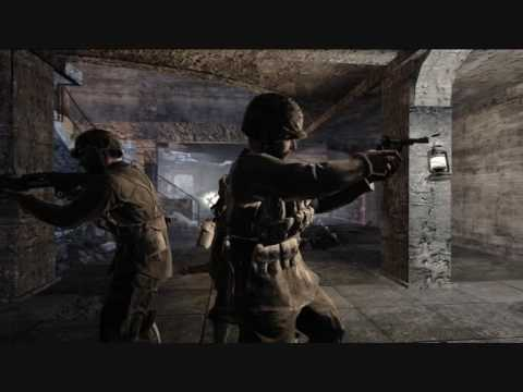 CoD5 Nazi Zombies Movie [Full Special]