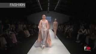getlinkyoutube.com-ZASKIA SUNGKAR Jakarta Fashion Week 2015 by Fashion Channel