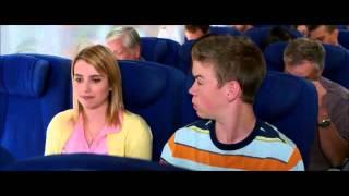 getlinkyoutube.com-We're the Millers Emma Roberts Airplane Scene
