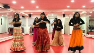 getlinkyoutube.com-DEEWANI MASTANI# DANCE # CHOREOGRAPHY# RITU'S DANCE STUDIO.