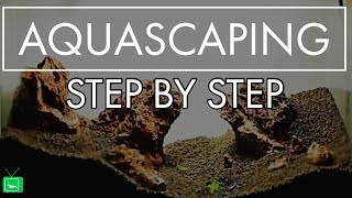 getlinkyoutube.com-AQUASCAPING STEP-BY-STEP - EINFACH ERKLÄRT |  Tutorial