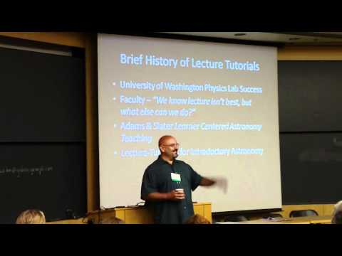 How to Write Your Own Lecture-Tutorials for Introductory Astronomy (ASP 2010)