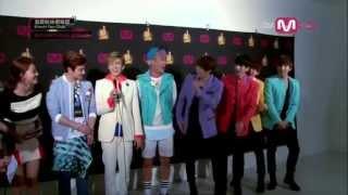 getlinkyoutube.com-130516 Kimchi Fan Club (Channel M Taiwan): Mc0untdown Hello Taiwan - U-KISS Cut