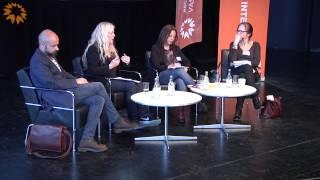 De europeiska kulturinstitutionernas framtid - Paneldiskussion om rekrytering