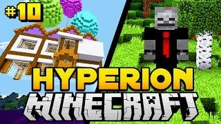 getlinkyoutube.com-ICH wurde DOPPELT GETROLLT?! - Minecraft Hyperion #10 [Deutsch/HD]