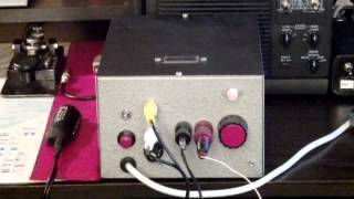 getlinkyoutube.com-Mein MW - Sender für meine Oldie - Radio`s