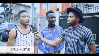 getlinkyoutube.com-Pulse TV Strivia Episode 10; Spellings, Trick Questions And More | Pulse TV