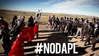getlinkyoutube.com-Stand Up / Stand N Rock #NoDAPL (Official Video)