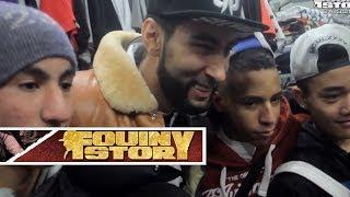 Fouiny Story - Episode 12 (saison 3) : Street Swagg Tour