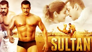 Sultan Full Movie Review | Salman Khan, Anushka Sharma | Bollywood Hindi Movie width=