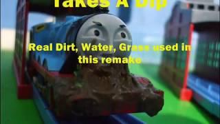 getlinkyoutube.com-Tomy Gordon Takes A Dip