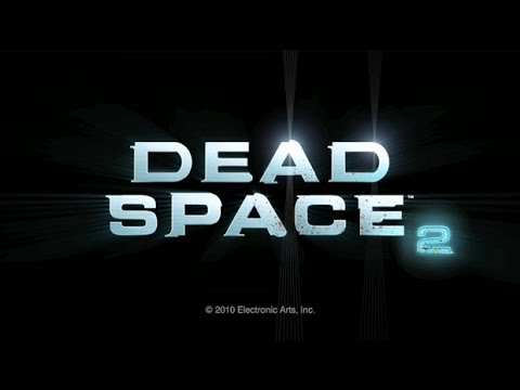 Let's Play Dead Space 2 #1 [German/Deutsch] [HD] Fucking Psychiatrie