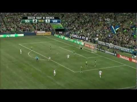 Top 5 Soccer Goals 2012/2013