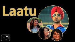 Laatu   Disco Singh   Diljit Dosanjh   Surveen Chawla   Full Official Music Video 2014