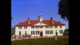 Mount Vernon - Home Of George Washington