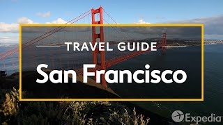 getlinkyoutube.com-San Francisco Vacation Travel Guide | Expedia