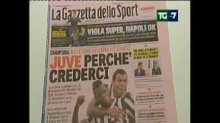 ITALIA TITOLI NEWS- venerdì 24 aprile 2015 AM