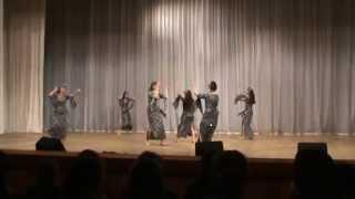 getlinkyoutube.com-Assalam Dance Troupe/ Shaabi-saidi at the Northern Arabia festival 2014